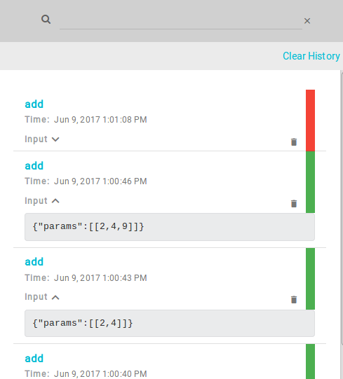 Macaw Microservices Platform Documentation
