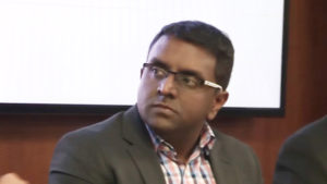 Vinod Muthuswamy